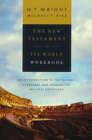 The New Testament in Its World, Workbook