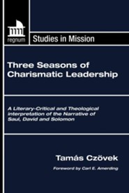 Three Seasons of Charismatic Leadership