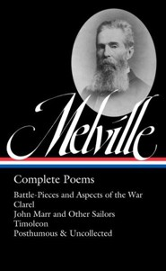 Herman Melville: Complete Poems