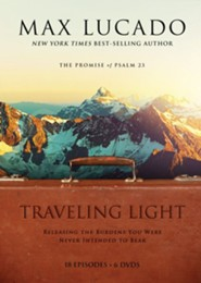 Traveling Light: The Burden of Grief [Streaming Video Rental]
