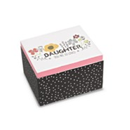 Daughter You Are So Loved, Keepsake Box