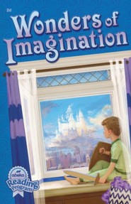 Wonders of Imagination Grade 2 Reader
