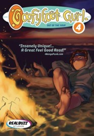 Out of the Soup (4): Goofyfoot Gurl #4 - eBook