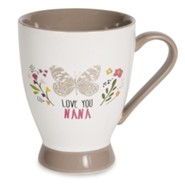Love You Nana, Mug