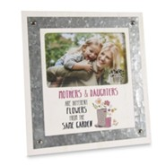 Mothers and Daughters, Picture Frame