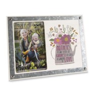 Mothers Plant Seeds of Kindness, Picture Frame
