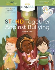 Stand Together Against Bullies