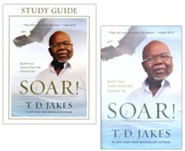 Soar!, book and study guide
