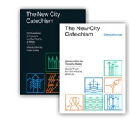 New City Catechism Pack, 2 Volumes