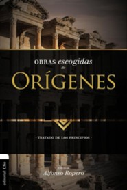 Obras Escogidas de Origenes, Selected Works of Origen