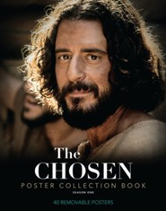 The Chosen Poster Collection Book: Season One