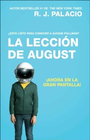 Paperback Spanish Movie Edition