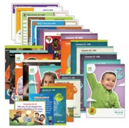 Answers Bible Curriculum Unit 10 All Levels Complete Teacher Set