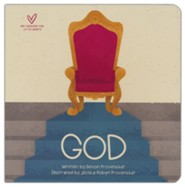 God: A Theological Primer Series