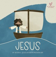Jesus: A Theological Primer Series