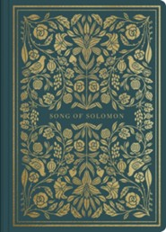 Song of Solomon, ESV Illuminated Scripture Journal