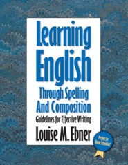 Learning English Through Grammar and Composition