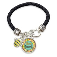 Bee Yourself Bracelet