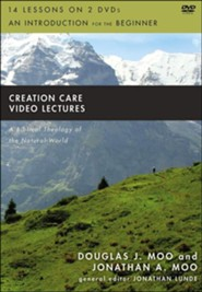 Creation Care Video Lectures