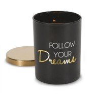 Follow Your Dreams, Citrus Candle