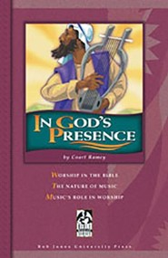BJU Press In God's Presence Student Text (Updated Copyright)