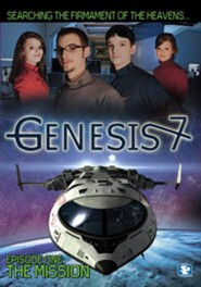 Genesis 7 Episode 1: The Mission [Streaming Video Rental]