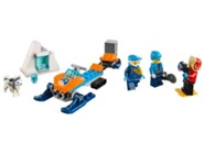 LEGO ® City Arctic Exploration Team