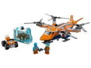 LEGO ® City Arctic Air Transport