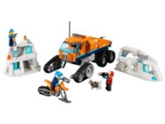 LEGO ® City Arctic Scout Truck