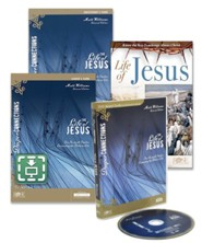 The Life of Jesus Video Curriculum Kit
