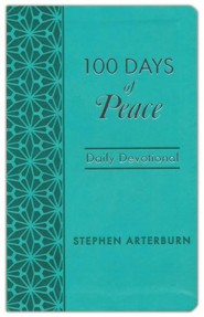 100 Days of Peace: Daily Devotional