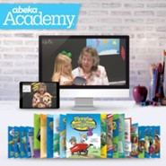 Abeka Academy Grade 2 Tuition and Books Enrollment