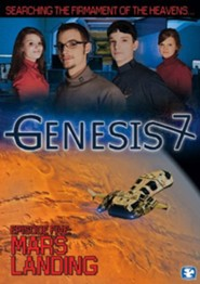 Genesis 7 Episode 5: Mars Landing [Streaming Video Rental]