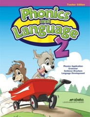 Phonics and Language 2 Teacher's Edition