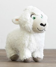 Shepherd On The Search, Plush Sheep