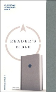 Hardcover Gray Book Black Letter