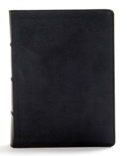 Imitation Leather Black Book Red Letter
