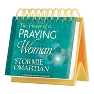 Power Of A Praying Woman Daybrightener