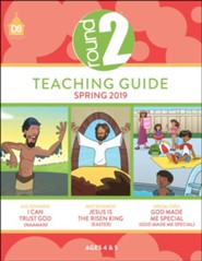 D6: Round 2 Extra Teaching Guide, Spring 2019