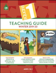 D6: Square 1 Extra Teaching Guide, Winter 2019-20