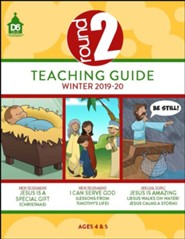 D6: Round 2 Extra Teaching Guide, Winter 2018-19