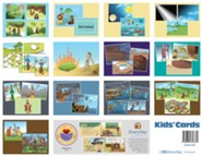 D6: Kids' Cards for Ages 2-5, Fall 2019