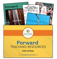 D6: Forward Teaching Essentials, Fall 2018