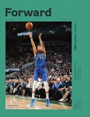 D6: Forward Student Magazine, Fall 2018