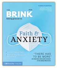 D6: The Brink Student Magazine, Fall 2018