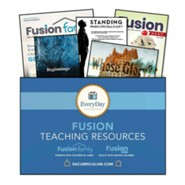 D6: FUSION Teaching Essentials, Fall 2018