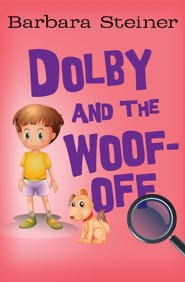 Dolby and the Woof-Off - eBook