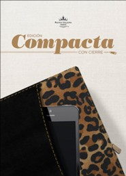 Imitation Leather Black Leopard
