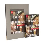 The English Reformation and the Puritans, Study Pack (DVD/Study Guide)