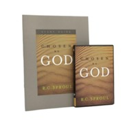 Chosen by God, Study Pack (DVD/Study Guide)